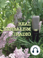 Herbalist at the Border - Podcast Show 175 Herb Lab