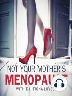 Ep. 039 - Good adrenal habits for peri-menopause.