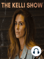 096   Sacred Partnership   with Christine Hassler, Stefanos Sifandos and Conner Moore