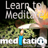 Meditation - the new common sense: A short video introduction to meditation.