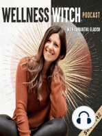 Ep21 - Food Sensitivities & Your Cycle + Detox Strategies