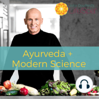 048: Troubleshoot Your Intestinal Bacteria, Candida + SIBO: The great breakdown of the digestive system is responsible for a host of health concerns that, more often than not, start in the digestive tract. Join me as I take you through the genesis of the great digestive breakdown, and how to remedy some of the mo