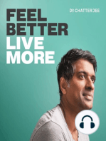 #10 Reviving NHS General Practice and Lifestyle Medicine with Dr Ayan Panja