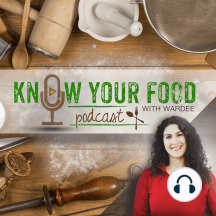 KYF #159: Top 5 Healthy Real Foods You Should Be Eating
