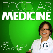 Healing from Cancer, Food Therapy and Living Foods with Audree Lee - #022: http://www.DrAnh.com/survey My guest today is Audree Lee Saunders, who is a nutrition and wellness educator in the Chicago area. Audree is a certified holistic health coach, a health minister, and a medical missionary. She also teaches...