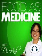 Gut Health, Antibiotics and Swimming with Dr. Grace Liu