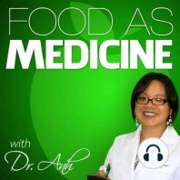 """Celiac Disease, Saving Time and Money with Crockpot Recipes with Stephanie O'Dea - FAM #032: http://www.DrAnh.com/survey Welcome to an exciting episode! My guest is Stephanie O'Dea, who is known as """"The Crockpot Lady."""" She has written numerous NY Times bestsellers about Crockpot cooking and being a """"Mommy..."""