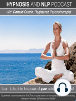 Journey Into Relaxation with Hypnosis