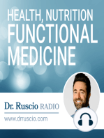 Treating SIBO with a High FODMAP Diet & Higher Carb Intake – How Hydrogen Sulfide SIBO Breaks The Rules with Dr. Nirala Jacobi