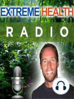 Ep #134 – David Sereda – How Crystals Work For Improving Health & Tips For Blocking EMF Radiation From Ipads
