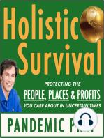 HS 444 FBF - Secret Garden of Survival with Rick Austin