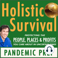 HS 439 FBF - Screwing Mother Nature for Profit with Elaine Smitha: Today's Flash Back Friday comes from Episode 109, originally published in October 2012. Author and businesswoman, Elaine Smitha joins Jason Hartman to talk about her book, Screwing Mother Nature for Profit: How Corporations Betray Our Trust – And...