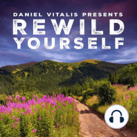 Nature as Your Compass - Tristan Gooley #174: Tristan Gooley returns to ReWild Yourself Podcast to guide us through the lost art of reading nature's signs. Tristan is an author and natural navigator. He teaches people to re-awaken their senses and tune into their ancestral ability to navigate...