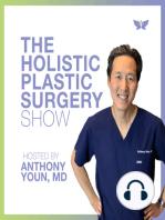 Matcha and Kombucha - Anti Aging Superdrinks? - Holistic Plastic Surgery Mini Show #5