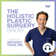 What To Eat To Look Younger and Heal Better with Dr. Gregory Buford - Holistic Plastic Surgery Show #85: What you eat can have a profound effect on your appearance and how you heal from surgery. On this episode, I'm joined by a board-certified plastic surgeon and expert in anti-aging and restorative medicine. In his practice, he has...