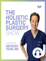 How to Reverse Disease Using a Plant Based Diet with Dr. Joel Kahn - Holistic Plastic Surgery Show #69