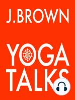 """Norman Blair - """"Yoga Teachers and Pay"""""""