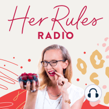 204 Don't Call Me Crazy with Dr. Meg Poe: Are you living your best life? You know, this show exists to help you find and create your own rules for living and boundaries that honor your desires. Today's show covers creative ways to live with connection and authenticity---no matter what other...