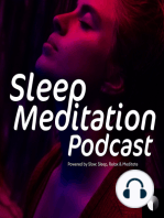 Try our upcoming sleep app. Sign up for free below in the show notes :) The app will include premium audio content tailor-made for sleep.