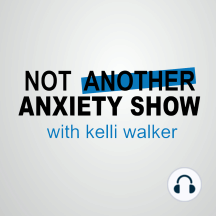 Ep 175. Letters to Eunoia with Chelsey Brejanee: Join Kelli and guest Chelsey Brejanee, mental health advocate, speaker, and writer, as they chat about Chelsey's experience with anxiety and her book, Letters to Eunoia: The Book of Mental Health Pep Talks. Visit notanotheranxietyshow.com for more...