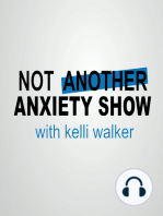 Ep 31. Using the Strength of an Anxious Mind to Calm Anxiety with Karen Young