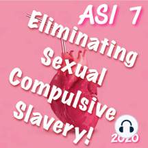 S03 Episode 37 Women struggle with sexual addictions too.: Talking women and sexual addiction. The Interview with Crystal Renaud Founder of Dirty Girls Ministries