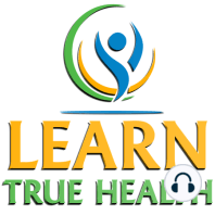 148 Holistic Weight Loss with Byron Morrison and Ashley James on the Learn True Health Podcast: Stop Dieting, Start Living