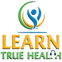58 Stop ADHD Naturally and Thrive Drug-Free with Donnie DeSanti and Ashley James on the Learn True Health Podcast: How Donnie DeSanti Got OFF His Attention Deficit Hyperactivity Disorder Medication Naturally And Went On To Help Others Do The Same