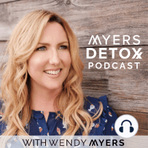 Why is Nutrition So Confusing? with Wendy Myers: Wendy Myers, CHHC, certified health and nutrition coach, breaks down why nutrition is so confusing. When I first started studying nutrition, I didn't know what to believe. I would read one theory in nutrition that was proven and then read the exact opp...