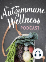 S2 E4 Angie interviews Stacy Smith, who is recovering from a suspected autoimmune condition