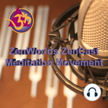 ZenWorlds #32 - Anger Meditation: ZenWorlds ZenCast #32 is a meditation designed to help you manage anger. Anger is a very natural emotion. Some manage it better than others. Some take a deep breath and shrug off what made them angry and some have tendencies to stew on the source of...