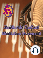 ZenWorlds #35 - Tratak Anxiety Meditation