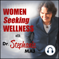 058 Alyssa Weishaar | Evolve & Elevate with Functional Movement: Dr. Maj & Alyssa discuss how does the body move, functionally that can cause us to be healthy and cause us to injure ourselves? Does weight training bulk me up? Chiropractic is the structural glue and the weight training worked on strength that...