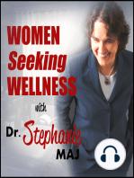 074 Dr. Angie Welikala| Healing through Cancer!