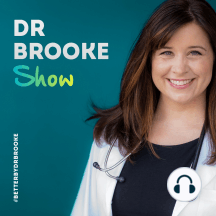 Better Everyday #114 Beyond The Pill With Dr Jolene Brighten: Functional and Naturopathic doctor Jolene Brighten joins us to talk all about hormonal birth control and Post Birth Control Syndrome. Over half of the women taking birth control are using it for reasons other than preventing pregnancy and women are...