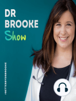 BONUS PODCAST with Dr Brooke