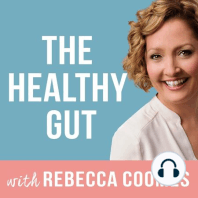 SIBO, Diabetes and Gut Health with Dr Mona Morstein | Ep.15: In this week's episode of the Healthy Gut Podcast, Rebecca speaks with Dr Mona Morstein about diabetes, insulin resistance and the role gut health plays on these conditions. Dr Morstein is recognised as an expert on pre-diabetes and diabetes, and also ...