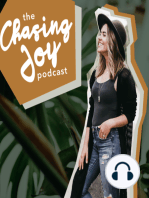 Ep. 36 - Healing from Trauma, Owning Your Story & Finding Enough-ness with Alli Owen