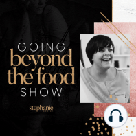 155-Why You're Stuck and What to Do!: Do you feel stuck? You want to change yetyoucan't get started or perhaps you've started the process of change and it's not getting you where you want to be? I hear a version of thateverytimeI engage with...