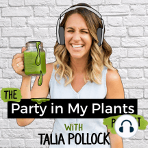 90. Whoops! How to Accidentally Go Plant-Based Paleo (on Purpose). with Lauren Lobley: My guest today is a Canadian born and raised former unhealthy, traditional pastry chef turned very healthy, plant-based chef. Lauren Lobley is a wiz at making traditionally unhealthy food remarkably healthy food and while experimenting in the kitchen...