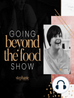001-Introduction To The Beyond The Food Show