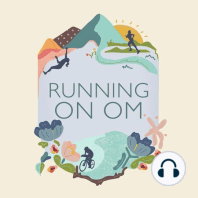 ROO #181: Stephanie Howe on The Intersection of Running, Nutrition, and Intuition: In this episode, Stephanie Howe, professional ultra runner,  sports nutritionist, coach, and exercise physiologist, discusses the intersection of running, nutrition, and intuition. Stephanie shares about her educational studies,