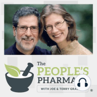 Show 1115: How You Can Conquer Constipation: Americans love laxatives. Millions of people rely on such products to stay regular. But you can conquer constipation without depending on these medications. Medications That Cause Constipation: A surprising number of common medicines can cause constipa...