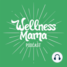 192: How to Avoid Rushing Woman Syndrome & Balance Hormones With Dr. Sonya Jensen: Do you ever feel stressed about trying not to be stressed? I'm sure we've all been there, and I'm grateful we have an expert like Dr. Sonya Jensen to talk in-depth about some of the pressures (and opportunities) women face today. We&#82