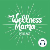 4: Canola Oil, Gelatin, & Balancing Hormones: It was wonderful to interview Lauren of EmpoweredSustenance.com who is a rising star in the blogging world and a featured contributor for Wellness Media. Lauren and I talk about several topics that we are both passionate about, including the problems wit