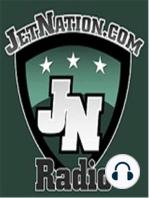 NY Jets Football Talk; Roster Cuts, Dimitri Patterson, Geno Smith & More