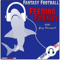 Fantasy Football Feeding Frenzy: 2017 Combine Preview: Fantasy Football Discussion