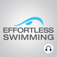 #61: From Broken Collarbone To Pro Triathlete In 3 Years with Kim Schwabenbauer: Our guest for this episode of The Effortless Swimming Podcast is fun, inspiring and motivating. Kim Schwabenbauer is a professional triathlete from the U.S. and a nutritionist.  Kim will talk about:  her experience when she broke a collarbone,...