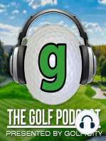 Golf Podcast 186
