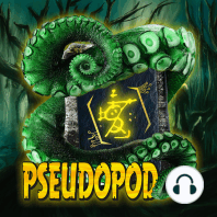 "PseudoPod 650: The Detweiler Boy: Author : Tom Reamy Narrator : Andrew Leman Host : Alex Hofelich Audio Producer : Marty Perrett Discuss on Forums ""The Detweiler Boy"" was first published in The Magazine of Fantasy and Science Fiction, April 1977."